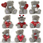 "Me to You Tatty Teddy Bear 4"" 5"" 7"" 8"" 10"" Valentines Girlfriend Wife Heart"