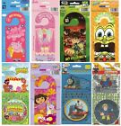 My Room Character Door Plaque Hanger Plus Letters and Window Sticker 195mm x75mm