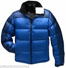 """New! MARMOT """"OURAY DOWN JACKET"""" #96240 Defender SAPPHIRE & INK BLUE! Size: Small"""