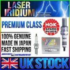 NEW ON SALE NGK IRIDIUM IX + PLATINUM + LPG SPARK PLUGS FAST SHIPPING WORLDWIDE <br/> SELECT YOUR TYPE FROM &pound;1.41 IN STOCK READY TO SHIP