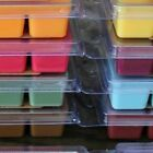 Maple Creek Soy Wax Melts CANDY CORN, POPCORN, CARAMEL APPLE, or COTTON CANDY