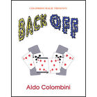 Back Off by Wild Colombini - Trucchi con le carte