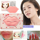 ETUDE HOUSE Cherry Lip Gel Patch 10g Lip Treatments Lip care Mask Korea Cosmetic