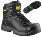 MENS SCRUFFS GAME WORK SAFETY BOOTS STEEL TOE CAP SHOES  TRAINERS UK SIZES S3