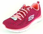"SKECHERS  Damen  Freizeit-/Fitnessschuh  ""VALERIS""  Air-Cooled Memory Foam"