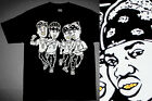 New Cash Money Hot Boys Gold grill shirt juvenile Cajmear vtg concert rap S 4XL
