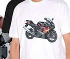 Shirt Suzu. GSX-R 600 2004 Gr. S - 6XL orig. HAVENROCKER T-Shirt!