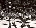Muhammad Ali Boxer Liston Cassius Marcellus Clay Boxing Photo 8x10-48x36 CHOICES