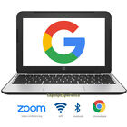 HP Laptop Notebook PC Windows 10 Intel Core Duo 2GB 14.1 Screen HD DVD Win 10 32