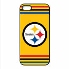 NFL Pittsburgh Steelers For iPhone 4S 5 5S 5C 6/6S 7 Plus iPod Touch 4 5 6 Case