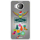 Merry Christmas Christmas Decorations Hard Case For Microsoft Lumia 950 XL