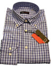 Camicia uomo Jo Sorrento tg. 40 15¾ 43 17 Cotone Quadretti Shirt Button-down 5c