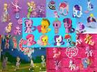 Внешний вид - McDonald's My Little Pony 2018, 2017, 2016, 2015 & 2014  - FREE SHIPPING