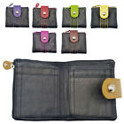 Lambland  Ladies Small Premium Super Soft Leather Purse - Wallet