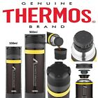 Thermos Ultimate MKII Vacuum Insulated Coffee Stainless Steel Flask 900ml 500 ml
