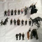 HARRY POTTER FIGURE RARE YOU CHOOSE FLUFFY VOLDERMORT