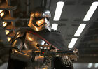 Star Wars Silver Stormtrooper Art Giant Poster Print - A0 A1 A2 A3 A4 Sizes $29.57 CAD on eBay