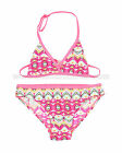 Tumble n Dry Girls' Bikini Milgrid, Sizes 4-10