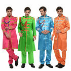 DHL The Beatles Sgt. Peppers Lonely Hearts Club Band John Lennon Costume Cosplay