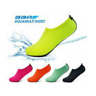 Water Shoes Women Aqua Socks Yoga Exercise Pool Beach Dance Swim Slip On Surf