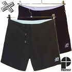 PROTEST 'CLARICE' WOMENS SHORTS PLUM OIL S M L UK 10 12 14 SURF BNWT RRP £25