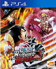New Sony PlayStation 4 Games One Piece Burning Blood HK Version Chinese Subtitle