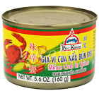POR KWAN Mince Seafood Meat in Spices Crab, Prawn