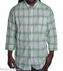 Artful Dodger Button Up Shirt Mens $78 Misty Jade Green Rum Dairy Choose Size