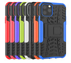 Coque Antichoc Tire armor hybrid Shockproof Case Apple Iphone 4 5 5c 6 6+ 7 8 X