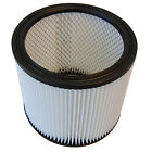 HEPA Cartridge Filter for Shop-vac Wet / Dry Pickup, 903-04-00 Replacement