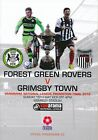 NATIONAL LEAGUE PLAY OFF FINAL 2016 Forest Green v Grimsby Town