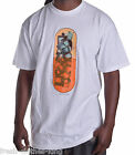 Rocawear Men's Learn Something White Tee Shirt Choose Size