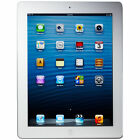 "Apple iPad 4th Gen 9.7"" Tablet - Black