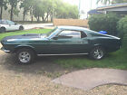 """Ford: Mustang """"M"""" CODE Mach 1 Project"""
