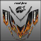 Sled Wrap Snowmobile Decals Graphics fits Yamaha Viper 02-06