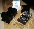 *USA* Hi-Q SSR 25A 40A DC-AC DC-DC AC-AC, Solid State Relay, Heat Sink Options