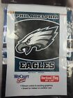 """Philadelphia Eagles Official NFL 27"""" x 37"""" Banner Flag Philly by Wincraft 573292"""