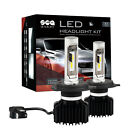 SEALIGHT  LED Headlight H4/H7/H8/H11 Bulbs 6000K Fog light Kit HID Replacement
