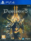New Sony PlayStation 4 Games Dungeons 2 HK Version Chinese/English Subtitles
