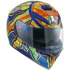 AGV K3 SV Full Face Sports Touring Road Motorcycle Helmet | All Colours & Sizes