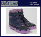 MUCK/MUCKER BOOTS BLUE RIBAND SIZES: 3,4,5,6,7,8 RRP £39.99 BNWT NAVY or PINK