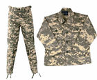 Propper Kid's Military Uniform - ARMY ACU Camo BDU Pants & Jacket - Various Size