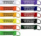 A Greyhound Is For Life Not Just Racing Dog Lead Slip Cover 016