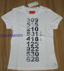GIRLS' GENERATION SPAO BIRTHDAY WHITE WOMEN T-SHIRT