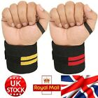 Hand Wraps Wrist Strap Weight Lifting Bodybuilding Power lifting Wrist Support