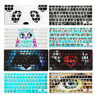 """60 Color Silicon Keyboard Cover Skin for Apple Macbook Air Pro 11""""12""""13""""15""""17"""""""
