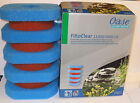 GENUINE OASE FILTOCLEAR FOAM SETS. ALL SIZES. FREE DELIVERY