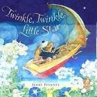 Twinkle, Twinkle, Little Star illustrated by Jerry Pinkney (2011, NEW Hardcover)