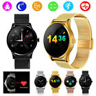 K88H Smart Watch Bluetooth Heart Rate Monitor Tracker Call Sleep for IOS Android