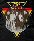 AEROSMITH T-Shirt  Photo Vintage hard blues rock heavy metal M L XL 2XL NWT